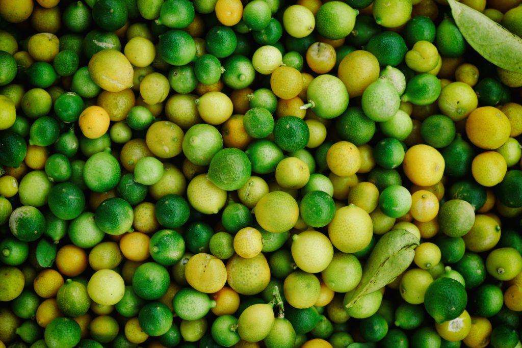 季節のフレッシュフルーツ